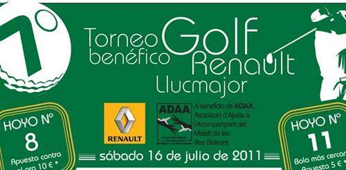 Torneo golf