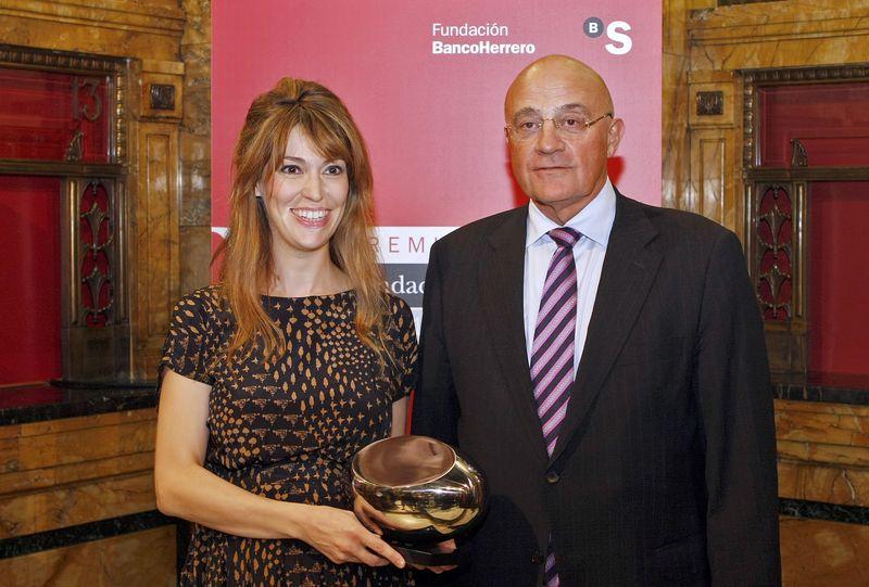 Premio B. Herrero 2011 e