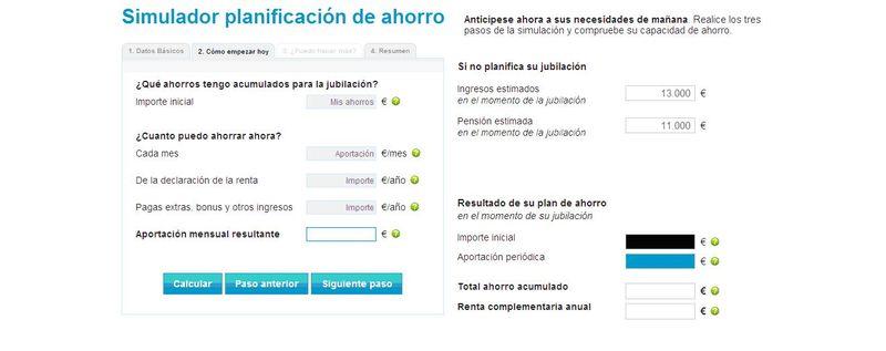 Banco Sabadell Pone A Disposición De Sus Clientes Un Simulador De
