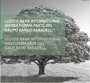 Bienvenido a Banco Sabadell