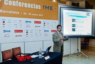 IMEX2012