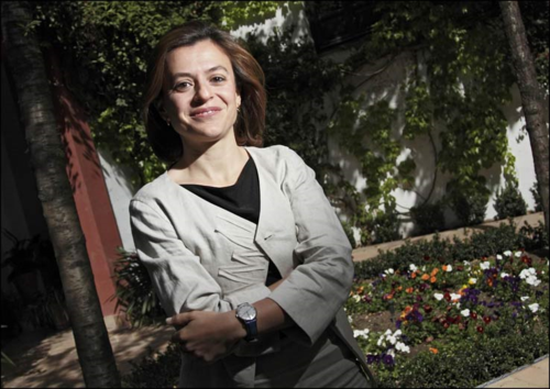 Natalia Fabra