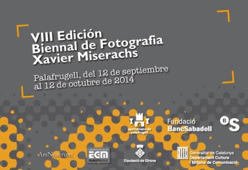 Biennal Fotografia Xavier Miserachs