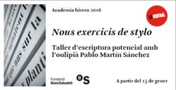 Banner exercicis de stylo