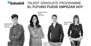 Talent Graduate Programme