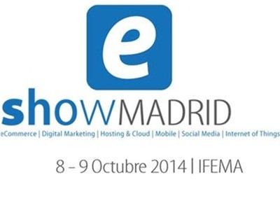eShow. Madrid