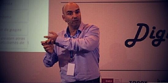 Jordi Pascual, director de Negocio TPV's y eCommerce de Banco Sabadell