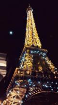 Llegada a París