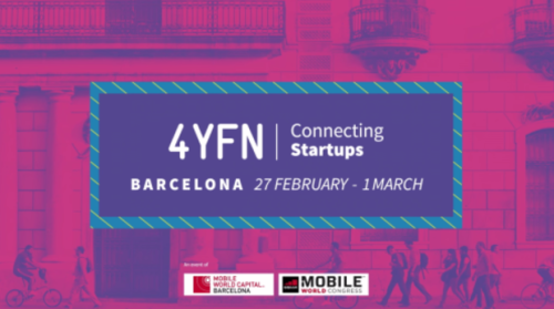 BStartup of Banco Sabadell will be at 4YFN 2017 with presentations and investment experts