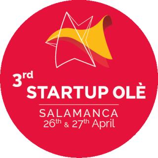 BStartup de Banco Sabadell participa en Startup Olé Salamanca y te cuenta qué busca un inversor en una startup