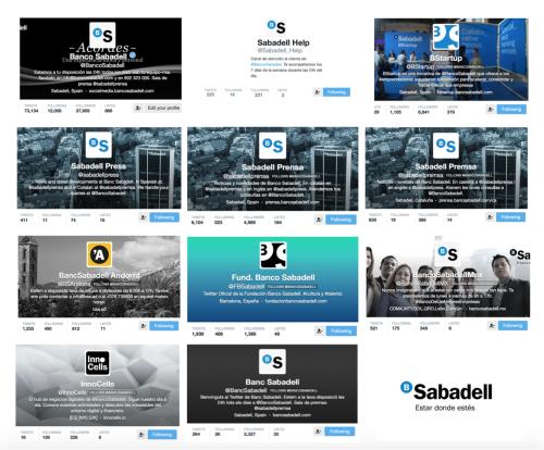 Digitalízate con Sabadell Campus: Twitter es lo que está pasando