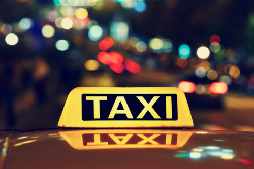 Leasing Taxi Banco Sabadell