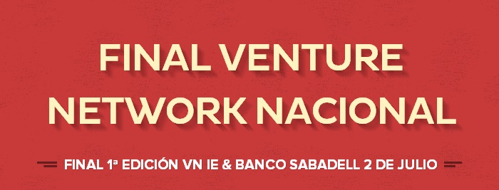 Final Venture network