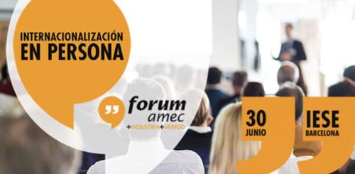forum amec 2016