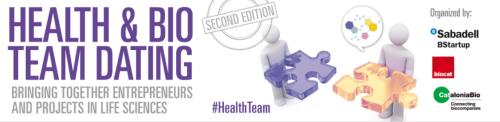 Health & Bio Team Dating
