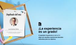 Perfil LinkedIn Experiencia