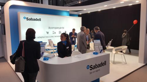 Nuevas tecnologías en pagos, tendencias y cómo iniciar un proyecto e-Commerce en e-Show Barcelona con Banco Sabadell