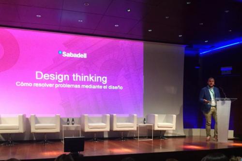 Design Thinking Talent Day