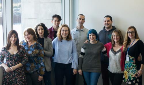 Community Managers servicio de atención 24x7 en las redes sociales de Banco Sabadell