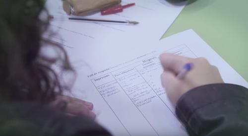 Banco Sabadell Programas de Educación Financiera