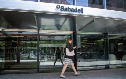 Oficinas Banco Sabadell