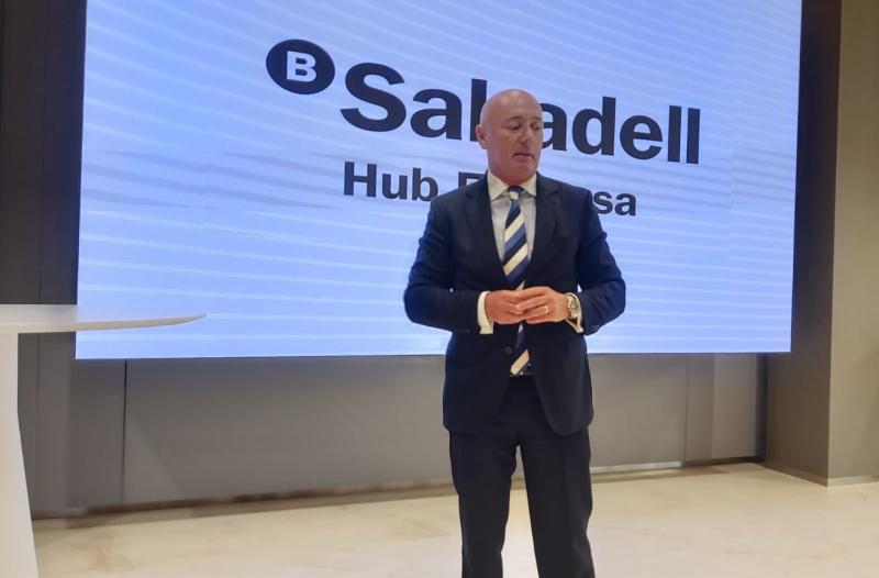 GABRIEL MOYÁ BANCO SABADELL