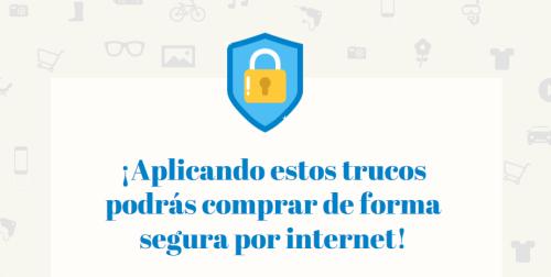 Consejos de ciberseguridad para comprar en Internet de forma segura