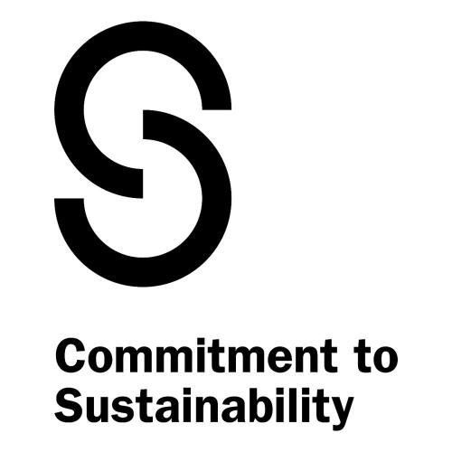 Logo Sostenible EN