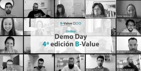 B value 2