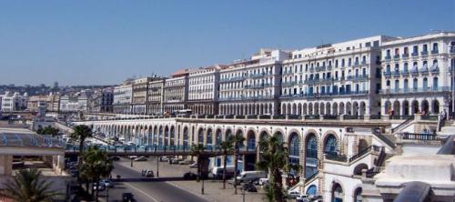 Foto Argelia