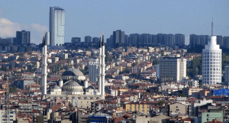 Foto Turquia
