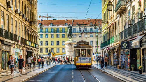 Conoce los retos y las oportunidades que ofrece Portugal a las empresas españolas en una nueva cita del ciclo 'Jornadas de Negocio Internacional'