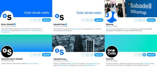 Twitter celebra su decimoquinto aniversario: en Banco Sabadell te seguimos acompañando a través de esta red social