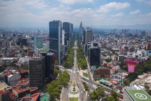 Sabadell Negocio Internacional México