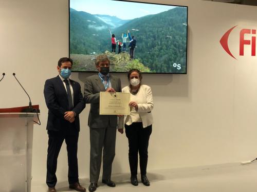 Banco-sabadell-recibe-reconocimiento-AireLibre-Compromiso-Turismo-Sostenible