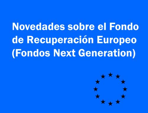 Fondo recuperación europeo Banco Sabadell
