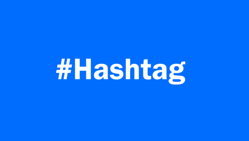 Hashtag-day