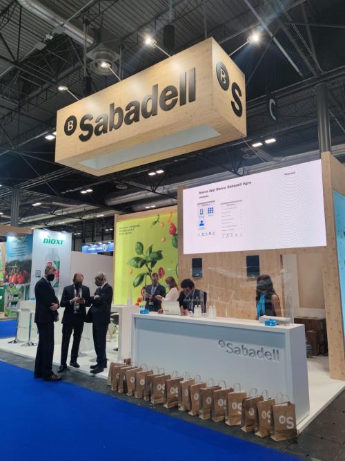 Banco Sabadell Fruit Attractin 2021