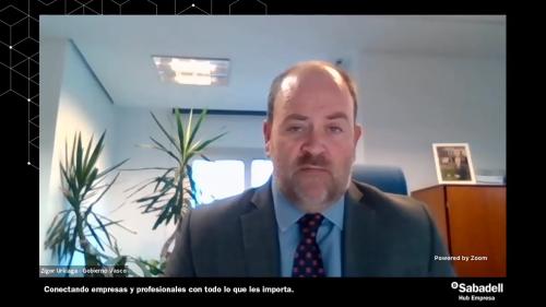 EUSKADINEXT 21-26  el Programa Vasco de Recuperación y Resiliencia-Banco-Sabadell 1
