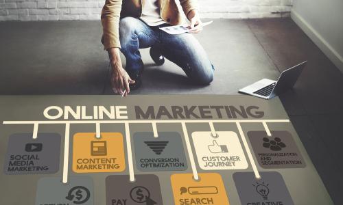 Cómo diseñar una buena estrategia de marketing y redes sociales para potenciar tu negocio B2B