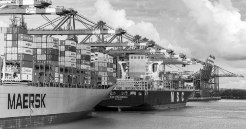 GoExport_TransporteMarítimo
