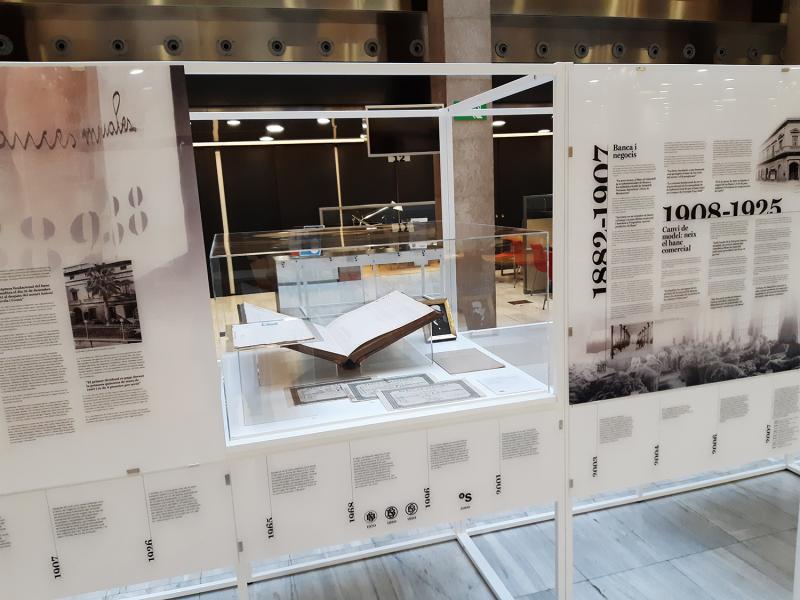 Exposicio-140-aniversari-banc-sabadell 3